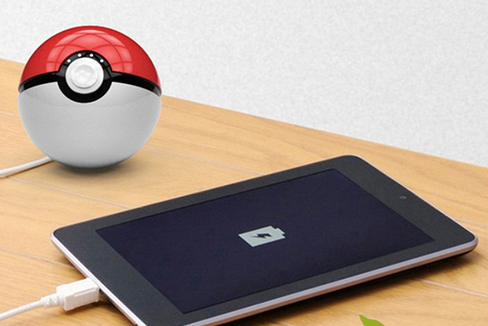 concours accessoire chargeur portable pokemon. Black Bedroom Furniture Sets. Home Design Ideas