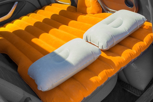 Matelas gonflable pour auto couch air for Domo matelas